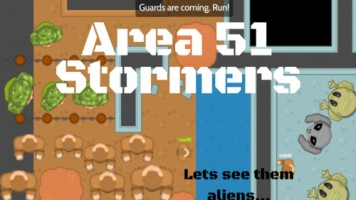 AREA51 STORMERS io - Play in Full Screen UnBlocked at
