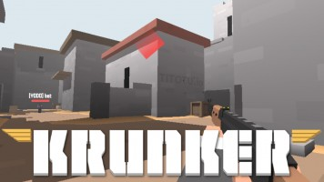KRUNKER io - Play in Full Screen UnBlocked at IOGAMES LIVE
