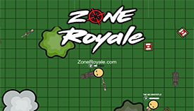ZONE ROYALE io - Play in Full Screen UnBlocked at IOGAMES LIVE